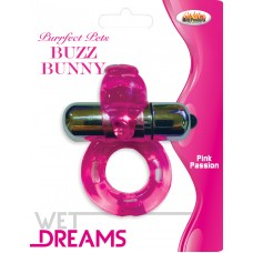 Buzz Bunny (Purfect Pets Series pink)