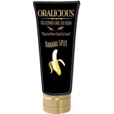 Oralicious Oral Sex Cream (Open Stock - Banana Split)
