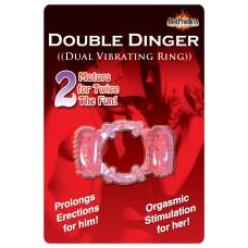 Humm Dinger Double Dinger (magenta)
