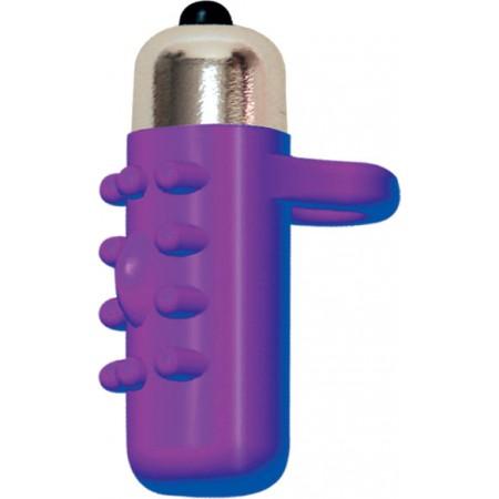 Frisky Fingers Finger Vibe (Purple)