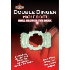 Humm Dinger Double Dinger (Night Rider)