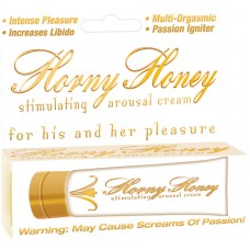Horny Honey Arousal Cream (2 oz. Tube)