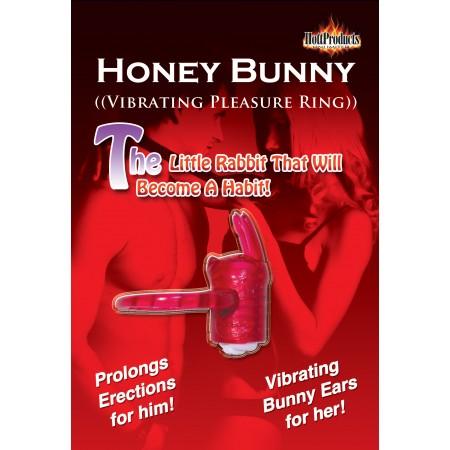Humm Dinger Honey Bunny (magenta)