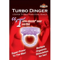 Humm Dinger Turbo (purple)