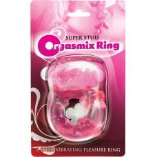 Super Stud Orgasmix Ring (magenta)