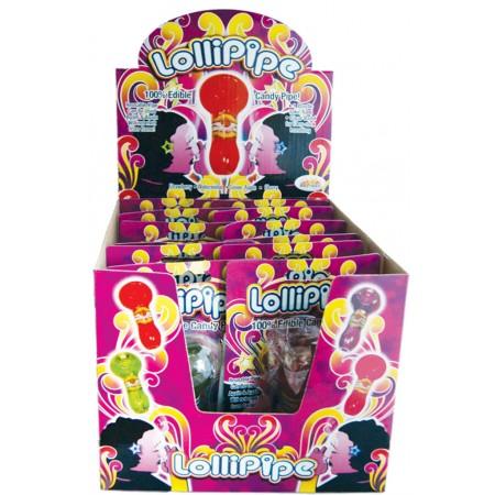 Lollipipe (Display)