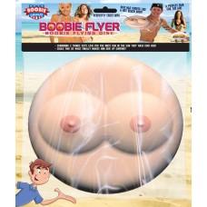 Boobie Flyer - Flying Disc