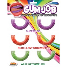 Gum Job Oral Ex Gummy Teeth Covers