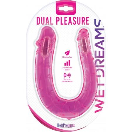Dual Pleasure Frenzy (pink)