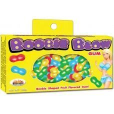 Boobie Blow Gum