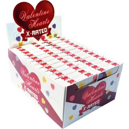 X-Rated Valentine Candies