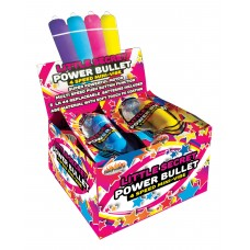 Little Secret Power Bullets