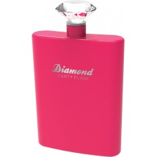 Diamond Party Flask
