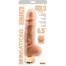 Bonanza - Skinsations Gold Series 6.5""