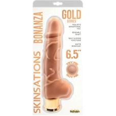 "Bonanza - Skinsations Gold Series 6.5"""