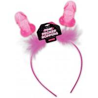 Bachelorette Pink Pecker Boppers