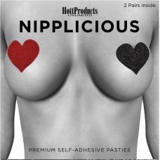 Nipplicious Pasties