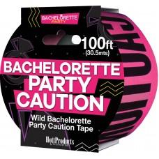 Wild Bachelorette Party Caution Tape