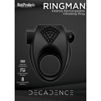 Ring Man - Decadence Series