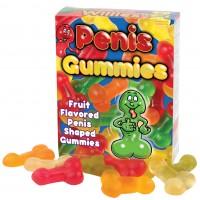 Penis Gummies