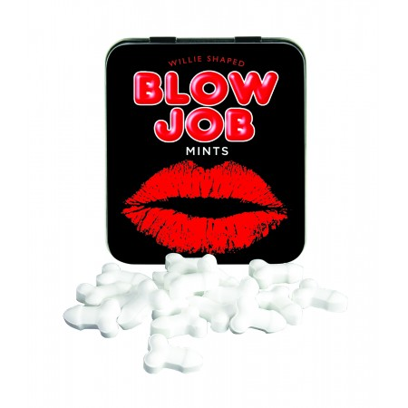 Blow Job Mints